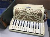 LIRA 25-KEY PIANO ACCORDIAN